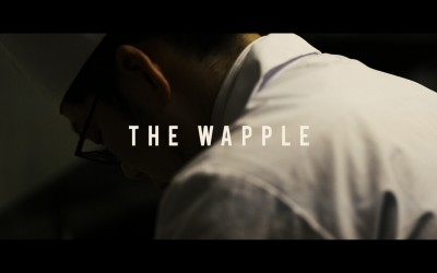 THE WAPPLE
